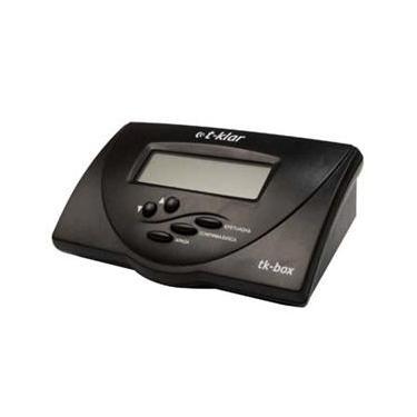 Identificador de Chamadas T-Klar TK-Box - Preto