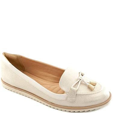 ade34834c Sapato Feminino Mocassim | Moda e Acessórios | Comparar preço de ...