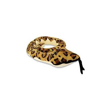 Imagem de Cobra De Pelúcia Mesclada 130 Cm Antialérgica