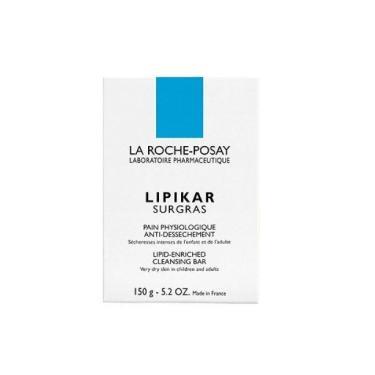 La Roche-Posay Lipikar Surgras Sabonete Barra 150g