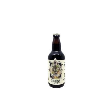 Cerveja St. Patrick's Dry Stout 500ml