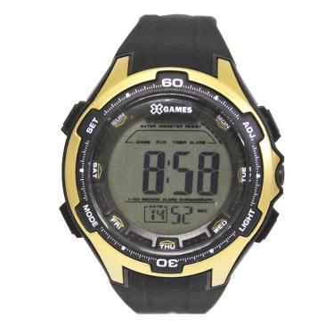 02876ecabc0 Relógio Masculino X-games Digital XMPPD464-BXPX - Dourado