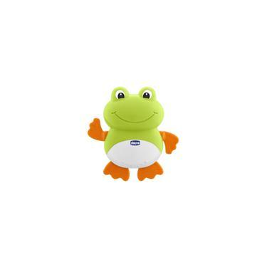 Imagem de Brinquedo De Banho Chicco Sapo Nadador