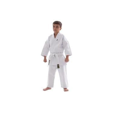 Kimono Yama Light Judo Infantil C/ Faixa Branca