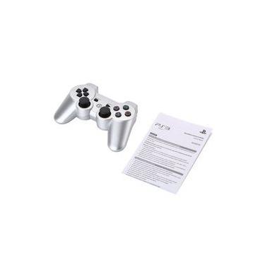 Controlador de jogos sem fio Controle Remoto Gamepad Joystick para PS3
