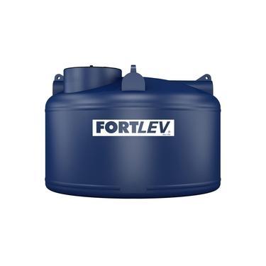 Caixa D'Água em Polietileno Fortlev 5000 Litros Azul