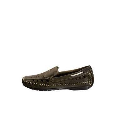 d5cacbd93 Sapato Mocassim Pegada | Moda e Acessórios | Comparar preço de ...