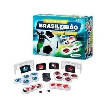 Imagem de Jogo De Botão Brasileirão - Xalingo
