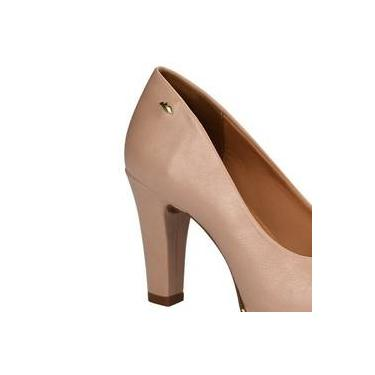 22dd9a6aa1 Sapato Scarpin Dakota Salto Alto