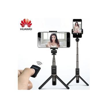 Pau De Selfie Tripé Huawei Honror Bluetooth Controle Sem Fio