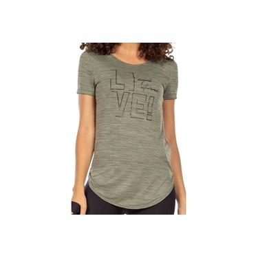 Blusa Live! Be Active 83660