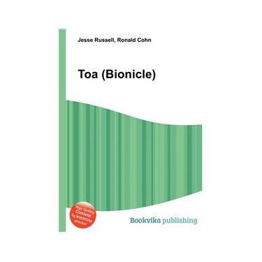 Imagem de Toa (Bionicle)