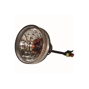 Lanterna Traseira Mitsubishi L 200 2003-2010 Iam Farois - 85290243