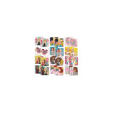 Imagem de Conjunto De Jogos Clássicos - Barbie - Fun