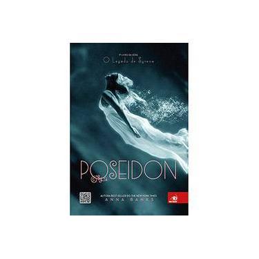 Poseidon - o Legado de Syrena - Volume 1 - Banks, Anna - 9788581633152