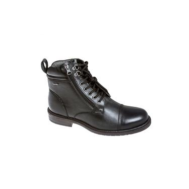 Bota Casual Sandalo Vector Preto