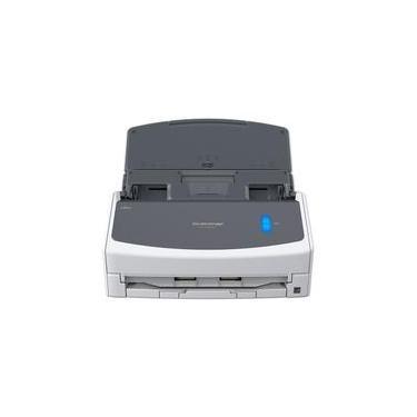 Scanner Fujitsu ScanSnap IX1400 A4, Duplex, 40ppm, Colorido/Tons de Cinza/Monocromático - PA03820-B001