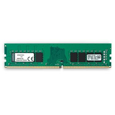 KVR24N17D816 - Módulo de memória 16GB DIMM DDR4 2400Mhz 2Rx8 para desktop, Kingston