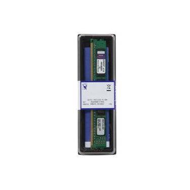 Memoria Kingston Value Ram Desk 4GB DDR3 1600 KVR16N11S8/4