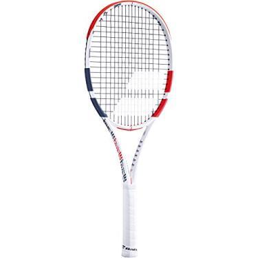 Raquete de Tênis Babolat Pure Strike 98 16x19-3ª Geração -L3 (4 3/8)