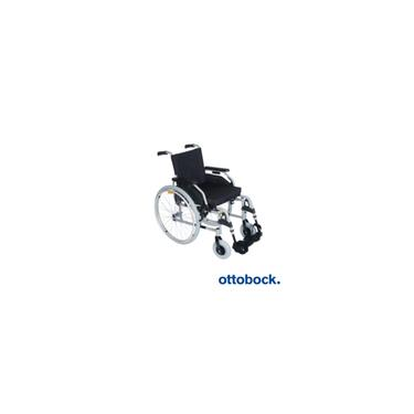 Imagem de Cadeira De Rodas Start B2 - Ottobock