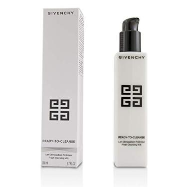 Leite Demaquilante Givenchy Ready-To-Cleanse 200ml