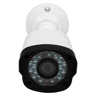 Camera Bulett Infravermelho VM 1120 IR 2,6 MM Geração 4 Intelbras