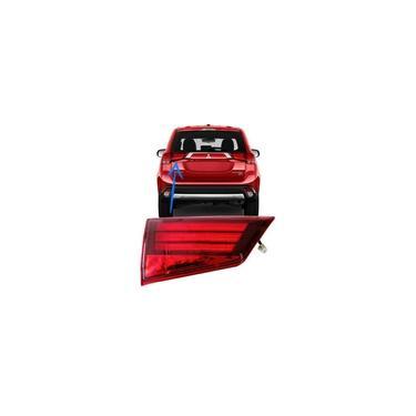 Lanterna Esquerda da Tampa Traseira Mitsubishi Outlander 2016 à 2020