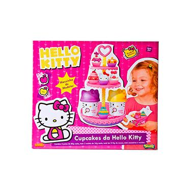 Imagem de Hello Kitty Cupcakes - Sunny