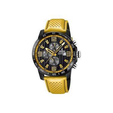 5f9ea8271ce Relógio de Pulso Festina Americanas