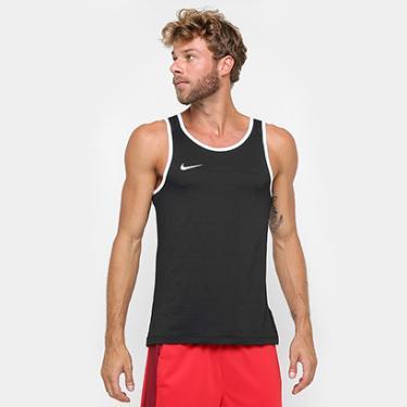 1ded563f5c Camiseta Regata Nike SL Crossover - Masculino