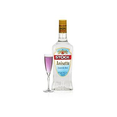 Licor Anisette 720ml - Stock