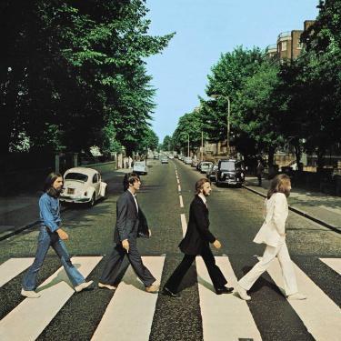 Abbey Road Anniversary [3 LP Deluxe] [Disco de Vinil]