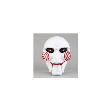 Imagem de Estimule o tema Halloween Occident Chainsaw Massacre Party Máscara Cosplay