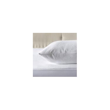Imagem de Protetor / Porta Travesseiros Impermeável em Algodão Maison - Buddemeyer