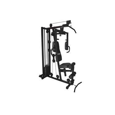 Imagem de Estação de Musculação Multi Exercícios Profissional- 70 kg