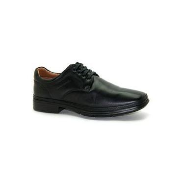 Sapato Anatomic Gel Ultra Conforto - 8606