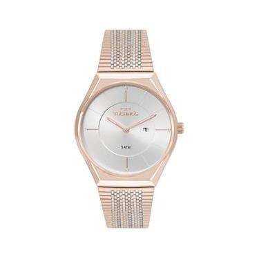 a9c76226e47 Relógio Feminino Technos Analógico GL15AP 4B - Rosê