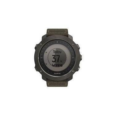 9e411b5141b Relógio Suunto Traverse Alpha Foliage Ss022292000