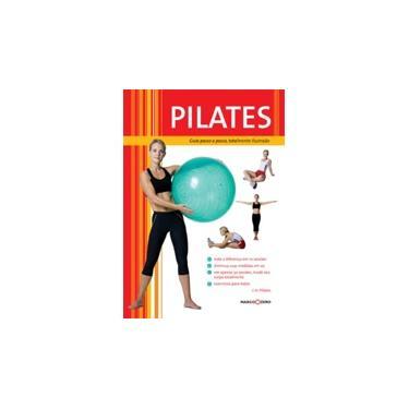 Pilates - Rodriguez, Jose - 9788527904056
