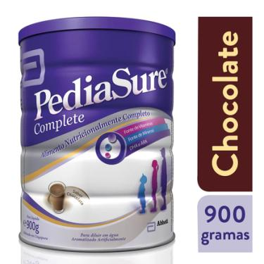 Pediasure Chocolate 900g ABBOTT
