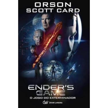 Ender's Game: O Jogo Do Exterminador - Orson Scott Card - 9788575325698