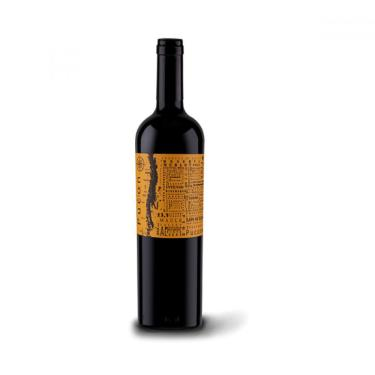 Vinho Tinto Chileno Pucon Reserva Merlot