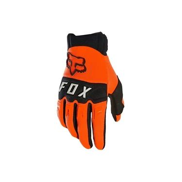 Luva Fox Dirtpaw 21 Laranja