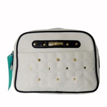Bolsa Feminina Branca para Tablet 1011 - Stella Sabbah