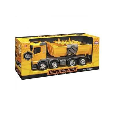 Imagem de Constrution Machines Basculante Hasbro