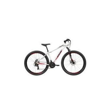 Imagem de Bicicleta Caloi Vulcan Branco Aro 29 21VQ15