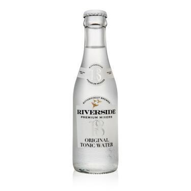 Riverside Original Tonic Water 200ml