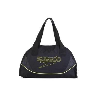 Bolsa Mala De Mão Com Alças Modelo Essential - Speedo