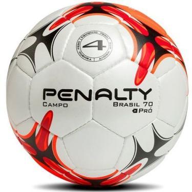 Bola de Futebol de Campo Brasil 70 Pró nº4 - Penalty
